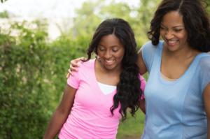 mother-daughter-walking-talking-teenager-parent-child
